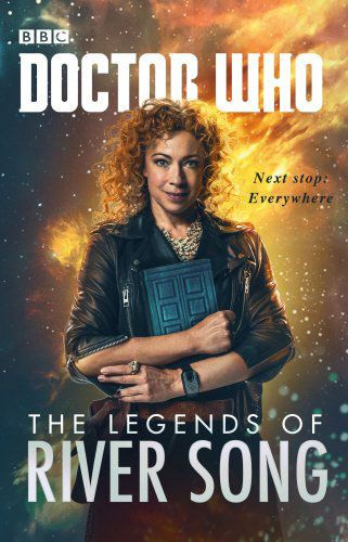 "Doctor Who: The Legends of River Song (Hardback) Available to order from www.amazon.co.uk ""Jenny T. Colgan has written 16 bestselling novels as Jenny Colgan, which have sold over 2.5 million copies worldwide, been translated into 25 languages, and won both the Melissa Nathan Award and Romantic Novel of the Year 2013. Aged 11, she won a national fan competition to meet the Doctor and was mistaken for a boy by Peter Davison."" ☺♥♥"