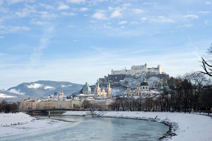 Salzburgo (Austria) - Destinos de Navidad infalibles