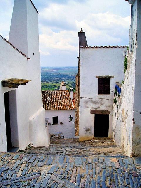 Monsaraz Portugal -