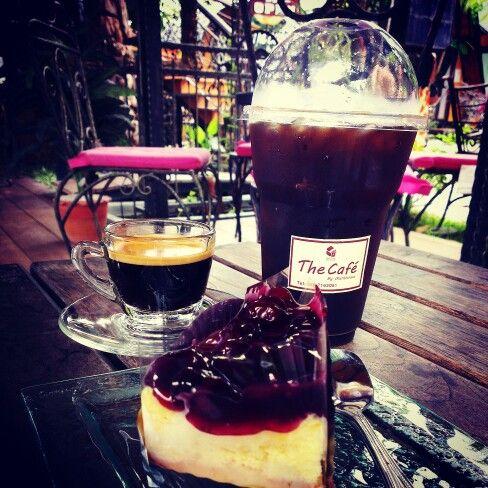 the cafe'@chiangmai