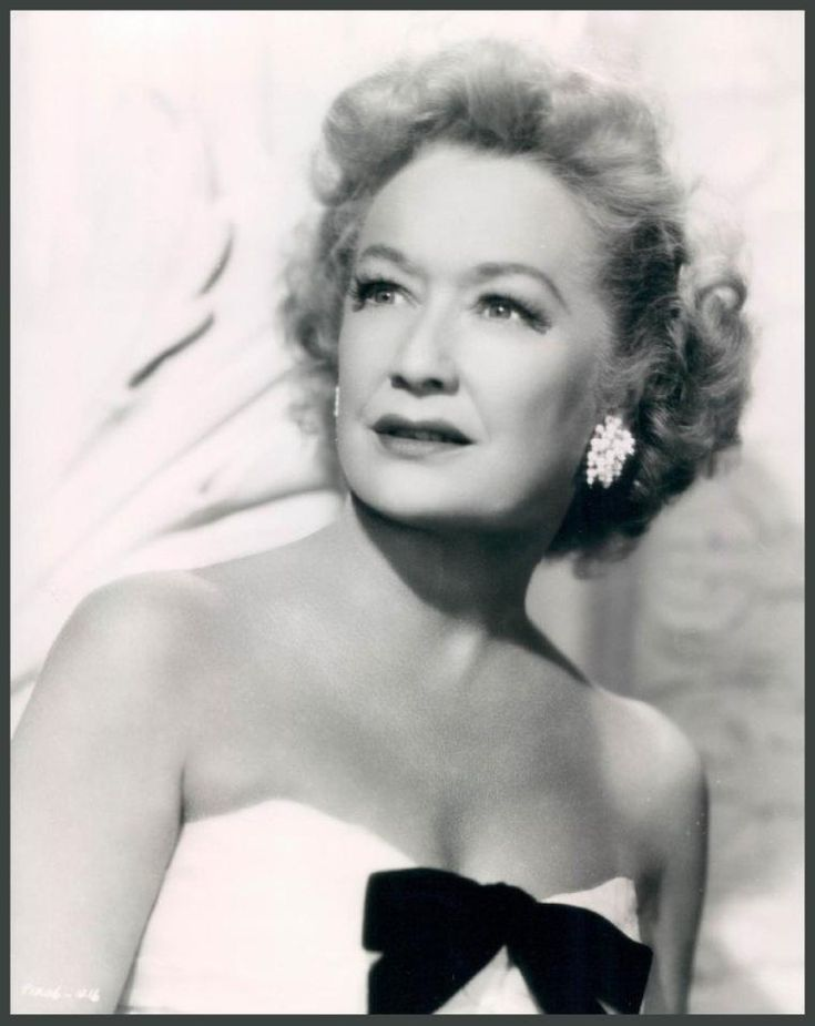 Miriam HOPKINS  (18 Octobre 1902 - 9 Octobre 1972)