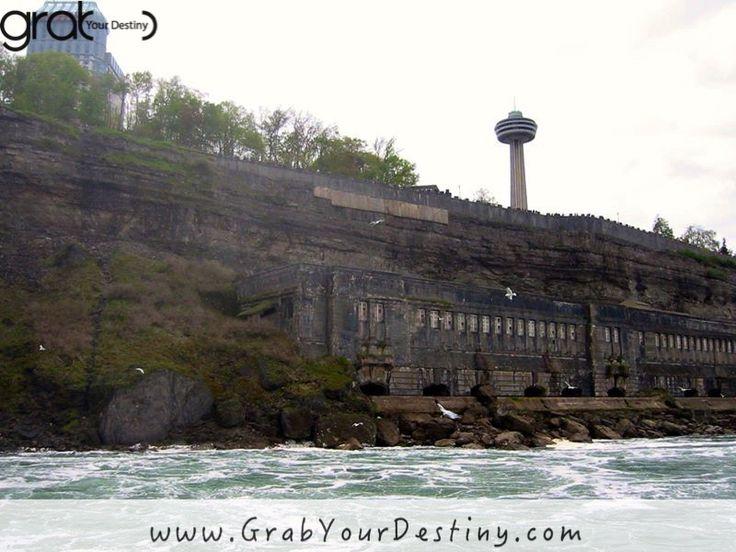 Week away to Niagara Falls, Ontario Canada #NiagaraFalls #GrabYourDestiny #JasonAndMichelleRanaldi #Ontario #Canada #Travel www.GrabYourDestiny.com