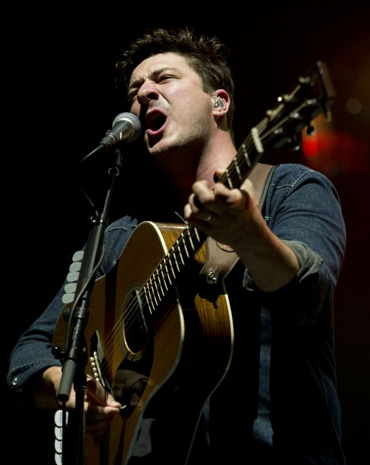 Mumford & Sons | GRAMMY.com: Photo