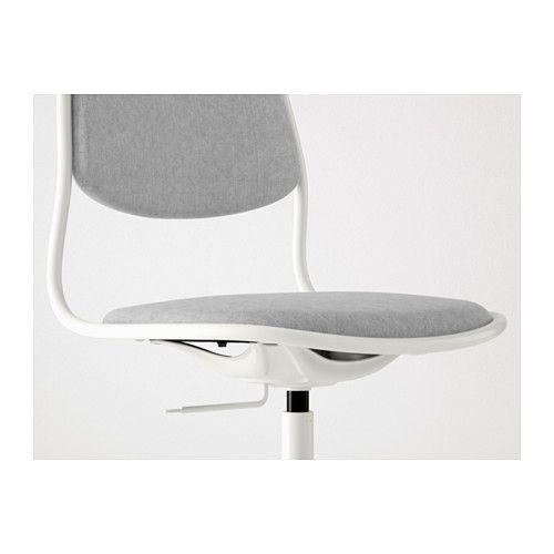 ÖRFJÄLL / SPORREN Chaise pivotante  - IKEA