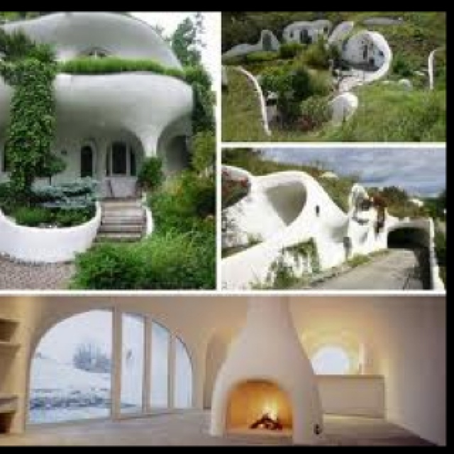 87 best images about alternative building techniques on for Alternative home building methods