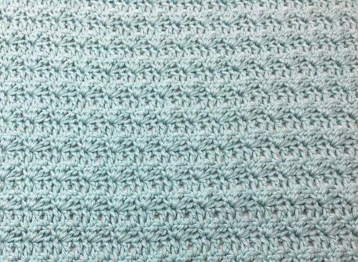 Silt Stitch - Mønster. gratis hækle guide i mange forskellige mønstre. Hæklemønstre til klude og meget mere. Find inspiration