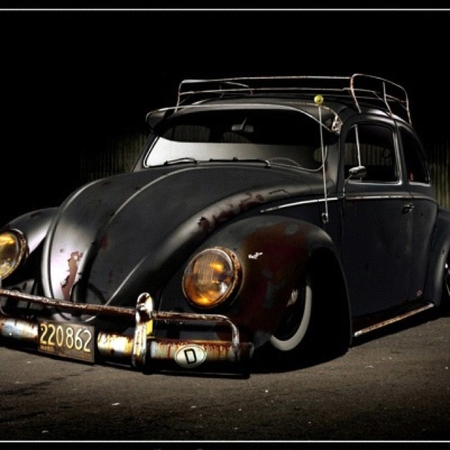 75 Best Air Cooled Sweetness Images On Pinterest