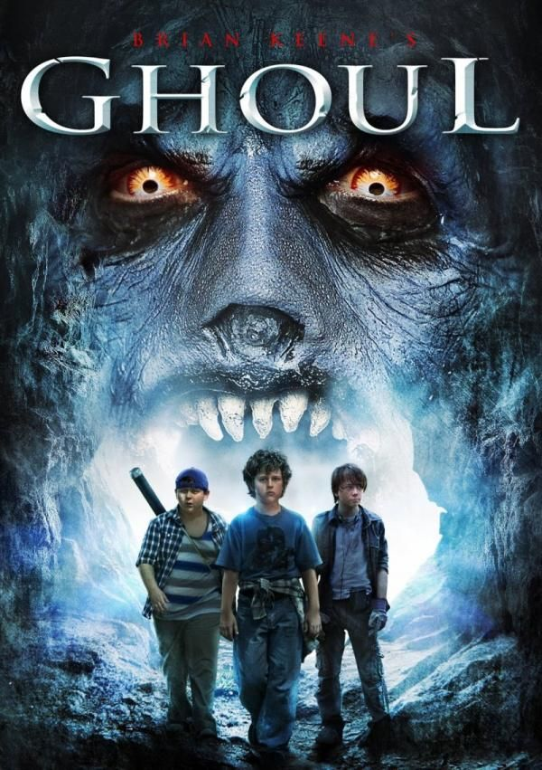Ghoul (2013) Review