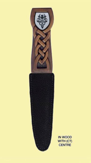 For Everything Genealogy - Engraved Design Ivory Effect Handle Leather Sheath Clan Crest Sgian Dubh, $90.00 (https://www.foreverythinggenealogy.com.au/engraved-design-ivory-effect-handle-leather-sheath-clan-crest-sgian-dubh/)