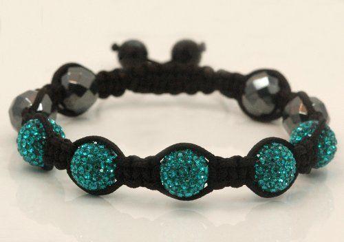 Tibetan Bead String Bracelet WS1387 ball, 11mm 7in IcedTime-Bracelet. $39.95