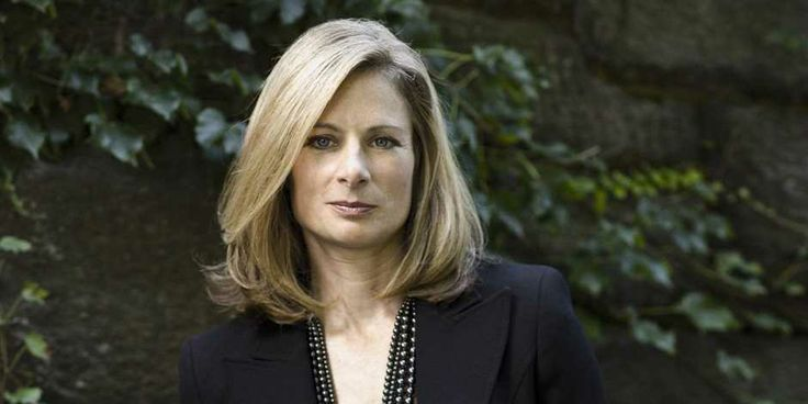 Lisa Randall Brings Theoretical Physics To The Masses
