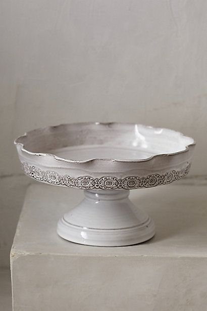Cake Stand - Anthropologie
