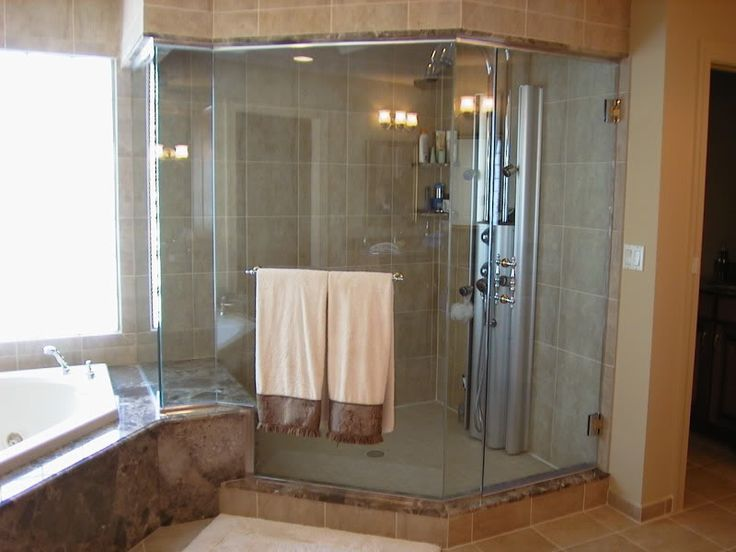 10 Best Images About Buying Corner Shower Units On
