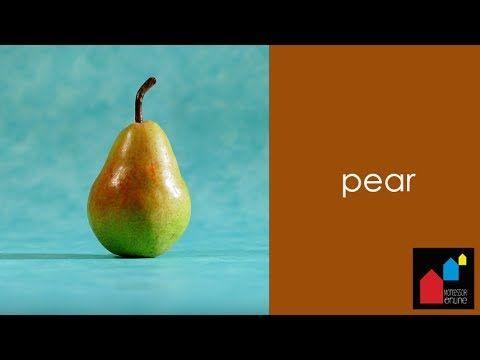 English Vocabulary 2 Learn English Montessori