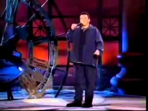Carlos Mencia Full Standup Performance