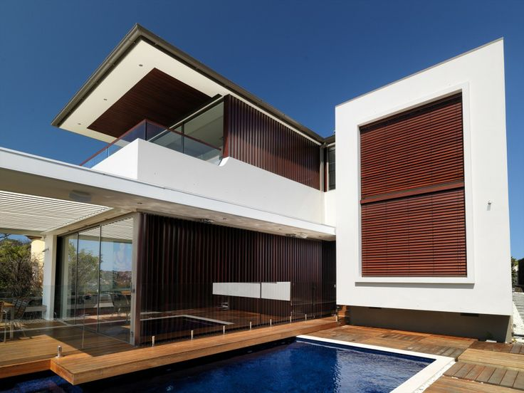 Amazing Architecture, Modern Architecture, Luxury Houses, Dream Houses,  Modern Homes, Swimming Pools, House Design, Design Homes, Sydney