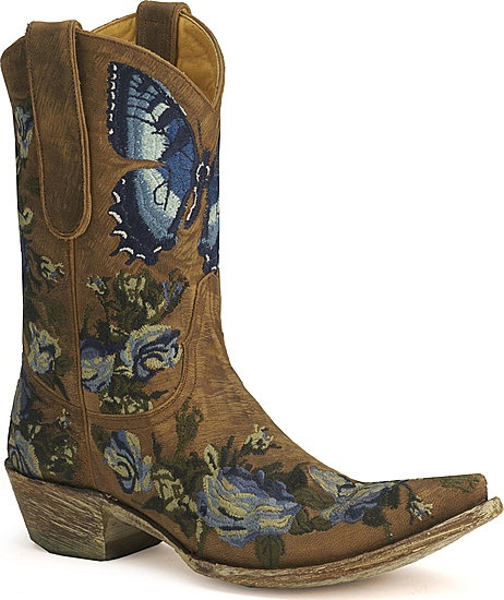 Mackenzie if I had 400.00 dollars I would buy these for you!