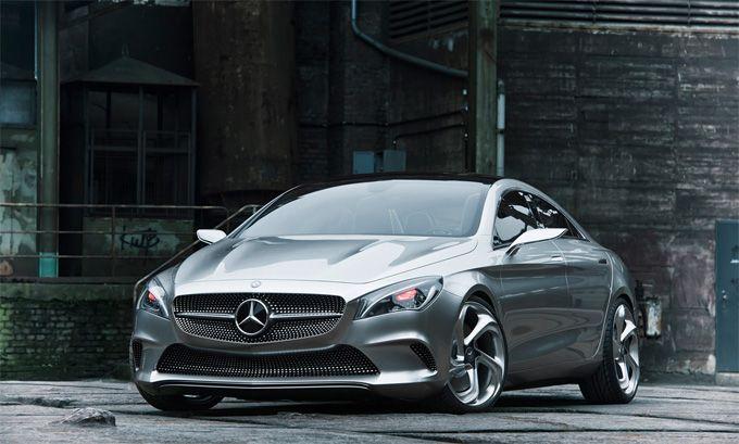 Mercedes-Benz Concept Style CoupéMercedesbenz Concept, Mercedes Benz, Concept Style, Future Car, Merc Concept, Style Coupé, Concept Cars, Merc Benz, Style Coupe