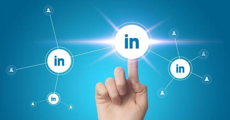 6 tips para optimizar tu perfil de LinkedIn, un artículo del blog de DesignPlus. No olvides compartirlo en tus redes sociales