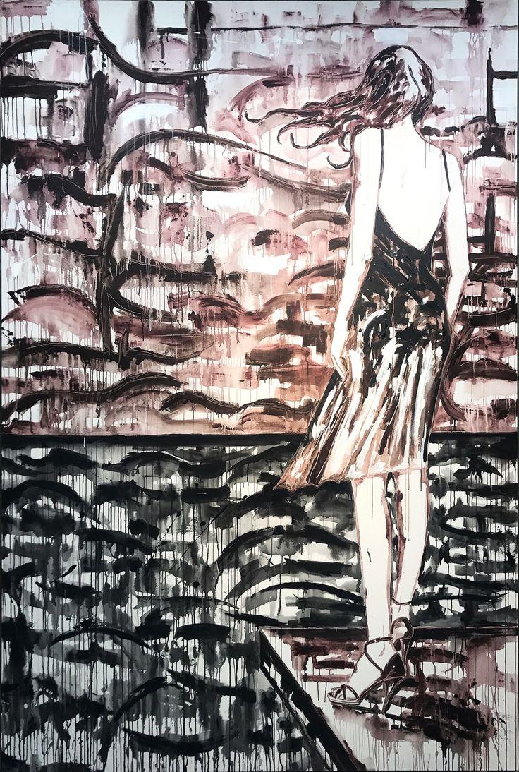 Artist Sait Mingu  For more information;  info@saitmingu.com www.saitmingu.com  #saitmingu #saitmingü