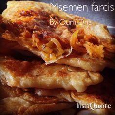 Salamou alaykoum aujourd'hui j'ai eu envi de manger des msemen , vous savez ces fameuses