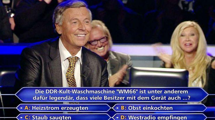 Wolfgang #Bosbach (CDU) quasselte sich in die Herzen der TV-Nation. lol, #German #Chancellor Dr. #Merkel (CDU) as #Telefonjoker of #Bosbach with incurable cancer, the #best #WhoWantsToBeAMillionaire ever! lolll http://www.bild.de/politik/inland/wolfgang-bosbach/nach-jauch-auftritt-und-merkel-telefonat-wer-ist-wolfgang-bosbach-36238366.bild.html and http://www.bild.de/politik/inland/wolfgang-bosbach/zeigt-das-geheimnis-seiner-kraft-36248940.bild.html