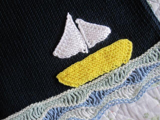 shirt for the little sailor