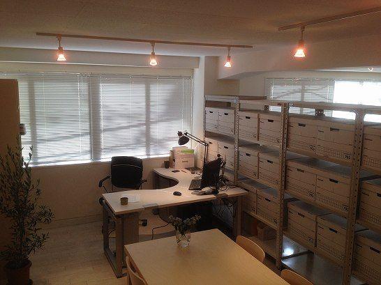 オフィスのリノベに挑戦します~ その1 – 北欧、暮らしの道具店