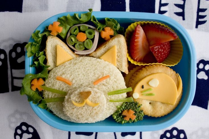 20 easy bento lunch boxes my boys healthy lunch ideas and tom and jerry. Black Bedroom Furniture Sets. Home Design Ideas