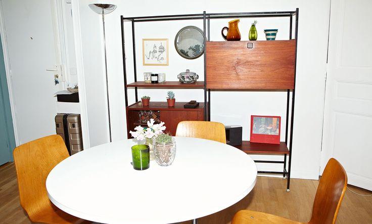 40 best table à manger images on Pinterest Corner dining nook