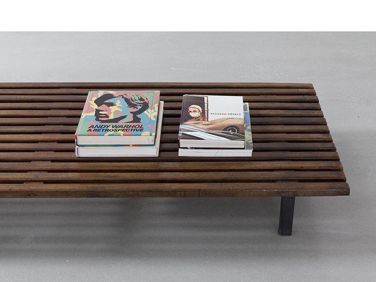 17 best images about banc bench on pinterest furniture alvar aalto and teak. Black Bedroom Furniture Sets. Home Design Ideas