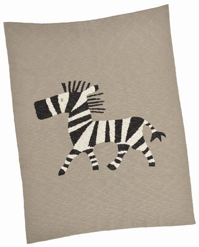 Made with care for little ones, Merben International soft natural Lion Baby Blanket is both comforting and a lovely keepsake.