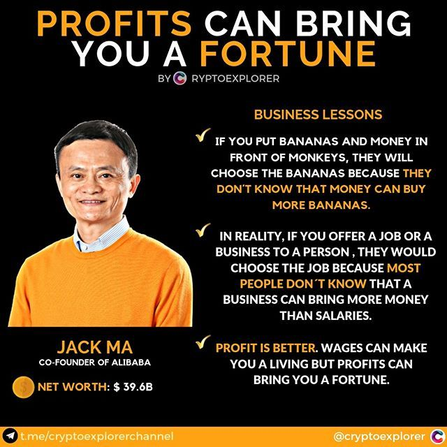 why you invest in bitcoin jack ma bitcoin investment