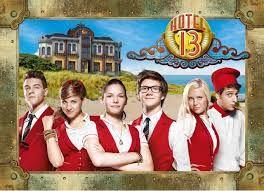 Hotel 13