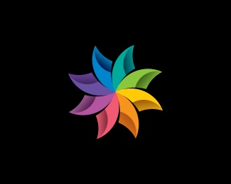Pinwheel icon just uploaded, check it out http://www.logoselecta.com/icons/icon-142  #Sell #icons #online #create #logos