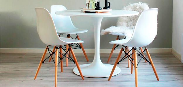 Eames Stühle, Replica Designer Chairs | POPfurniture.com ...