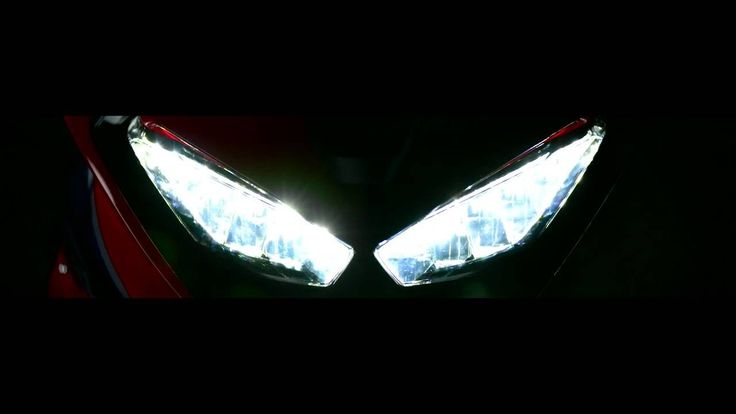 Honda CBR 1000RR Teaser Video 3 2017 Model