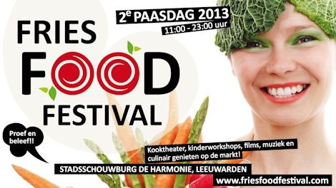Fries Food Festival