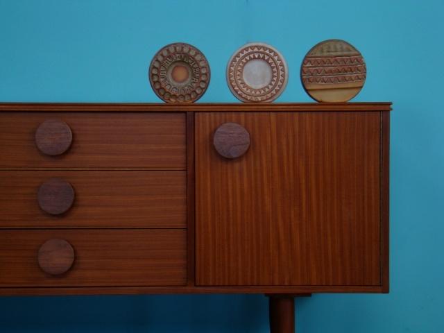 Vintage Furniture Design.