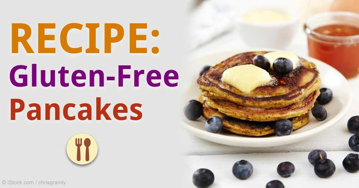 Pancakes are generally one of the worst breakfast foods, but this pancake recipe is grain-free and made with coconut flour and almond meal. http://articles.mercola.com/sites/articles/archive/2015/03/16/coconut-flour-almond-meal-pancake-recipe.aspx