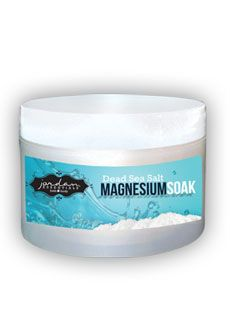 how to take magnesium chloride orally