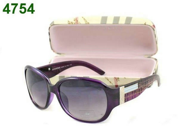 Burberry Sunglasses Purple_Ii-$148