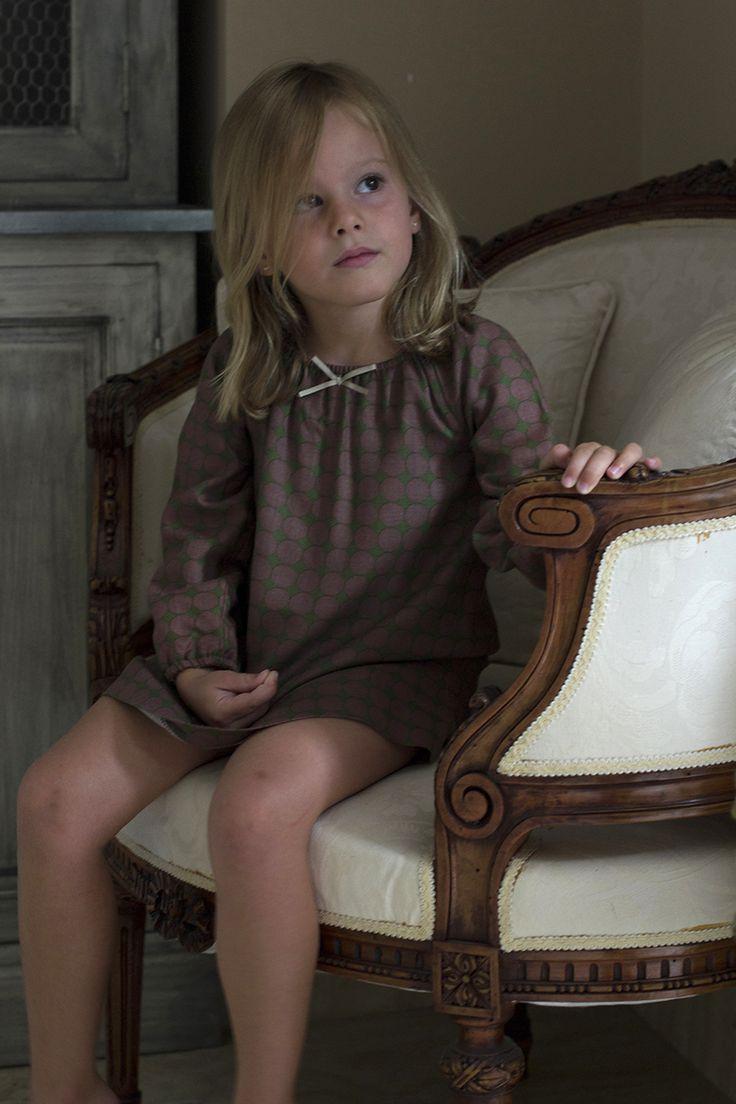 Desde LCL os proponemos esta semana el vestido Gypsy, perfecto para meses como los de Septiembre, donde el frío todavía no se hace muy presente, pero el verano ya hace tiempo que se marchó...