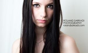 (c)Roland Sarkadi Photography Model : Szalai Netty Portait www.rolandsarkadi.com - #woman #sexy #girl #fashion #female #rolandsarkadi #hot #girls #erotic #love #body #rock #model #style #fashion