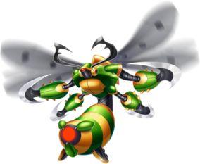 Venom - Big Hero 6 Bot Fight Wiki - Wikia