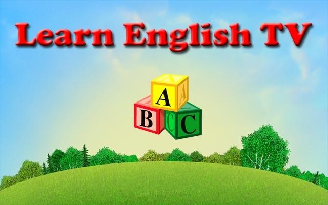Aprende Inglés TV