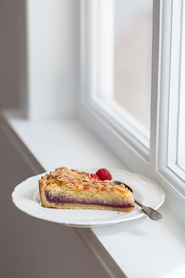 Food and Cook by trotamundos » Tarta bakewell