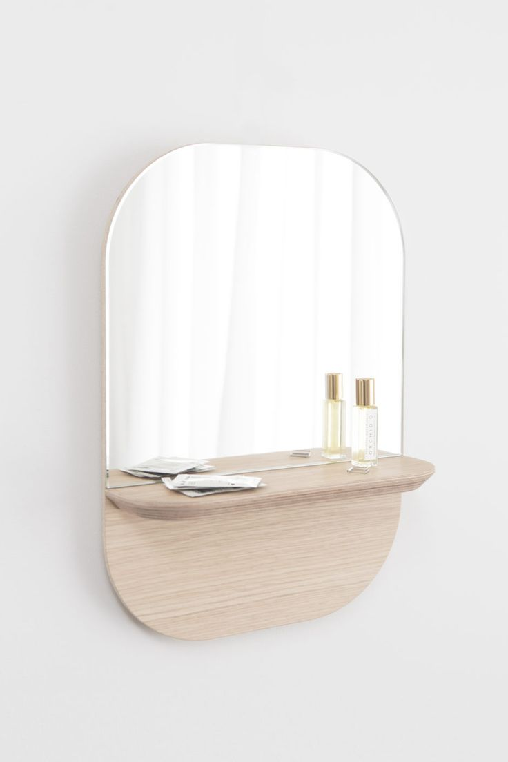 Mirror Sight Model S by April and May for Loof made in Netherlands on CROWDYHOUSE