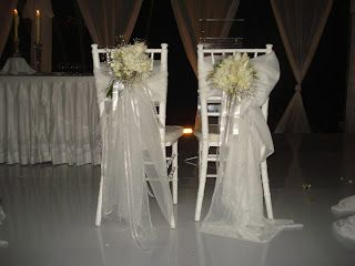 INNOVENTO: sillas tiffany decoradas