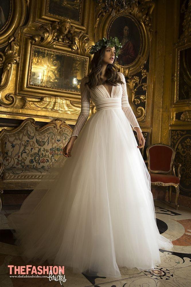 b1326040c7cc Valentini Spose Couture 2019 Spring Bridal Collection